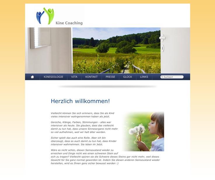 Webagentur Service für Langnau