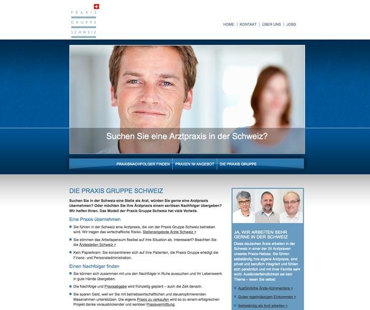 Webdesign und Webdesigner für Freiburg